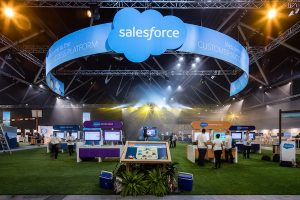 10 things salesforce
