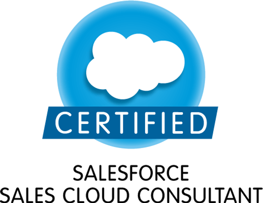 Salesforce Certified Sales Cloud