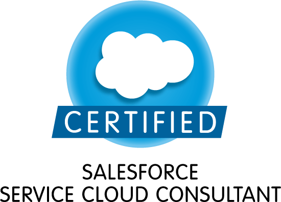 Salesforce Certified Service Cloud